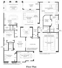 Floor Plans In Spanish by Treviso The Cataloni Home Design