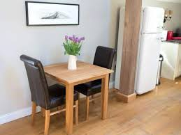 2 Seater Dining Table And Chairs 2 Seater Table And Chairs Small Solid Oak Dining Set 2 Brown Faux