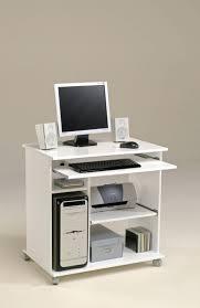 bureau secr騁aire informatique intérieur de la maison petit bureau moderne meuble de informatique