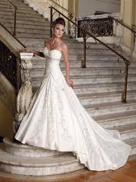 formal wedding dresses tj formal dress attire joplin mo weddingwire