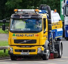 hgv volvo the world u0027s newest photos of roadsweeper and volvo flickr hive mind