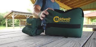 United Bags Cost Amazon Com Caldwell Deadshot Shooting Bag Combo Hunting Duffle