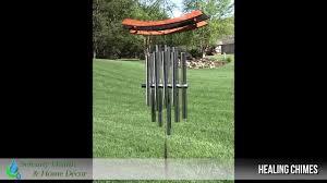 woodstock healing chimes by serenity health u0026 home decor youtube