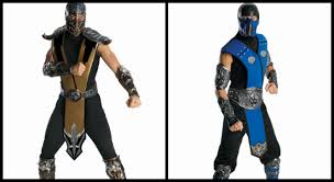 Scorpion Costume Top Men U0027s Costumes For 2012 Halloween Costumes Blog