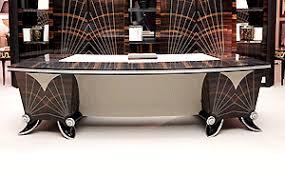Presidential Desks High End Desks Luxury Designer Desks Taylor Llorente Furniture