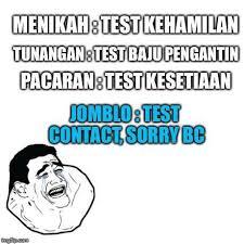 Meme Comic Terbaru - test archives meme comic indonesia humor lucu dan gila