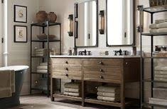 tiled bathrooms ideas 8 ways to successfully pull off a black and white room bathroom