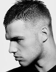 butch short hairstyles short haircuts for men