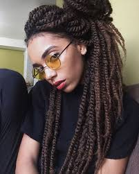 marley hair styles marley braids hairstyles all best marley braid styles