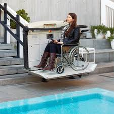 easy living platform lifts wheelchair stair platform lift