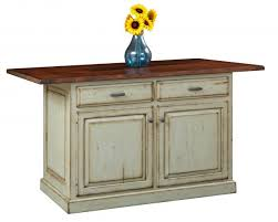 cabinet amish kitchen island amish kitchen islands with seating