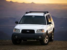 2004 subaru forester lifted forester expo subaru project archive expedition portal