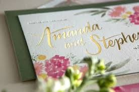 wedding invitations australia hello may invitations
