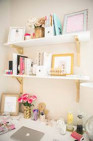 How To Make A Small by How To Make A Small Office Space Work Office Spaces Shelves And