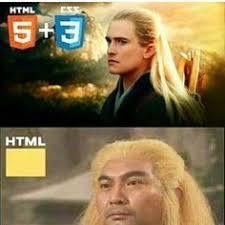Meme Html - webdeveloper webdesign webdesigner web weblife meme html
