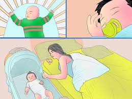 how to ensure safe use of a baby crib 15 steps with pictures