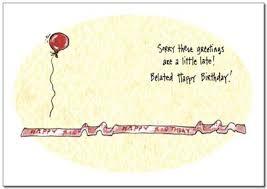 funny belated birthday cards lilbibby com