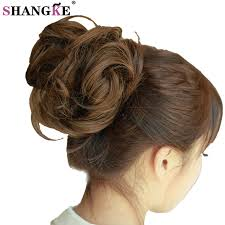hair pieces for women curly heat resistant synthetic hair pieces colors women chignon