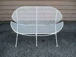 modern outdoor table and chairs mid century patio chairs modern outside furniture wadaiko yamato com