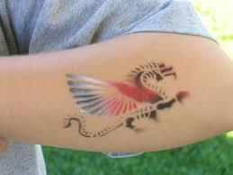 how to make a fake tattoo that looks real tattoo destination