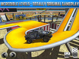 monster truck car racing games 3d monster truck parking game android apps on google play