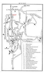 Cuernavaca Mexico Map by Apartment Rentals In Cuernavaca Morelos Mexico Jim Horn News
