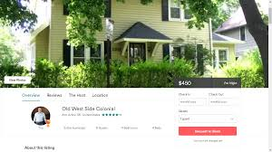 Airbnb Michigan Investing In Airbnb Rental Property Out Of State For Better Returns