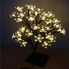 luz de led tree lights ls lighting cherry