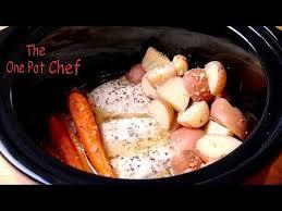 cuisine en pot j j ai essayé cette façon de cuire le poulet à la mijoteuse