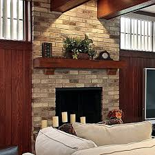 fireplace mantel shelf plan installing fireplace mantel shelf