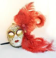 feather mask burlesque feather mask venetian masks 1001 venetian masks