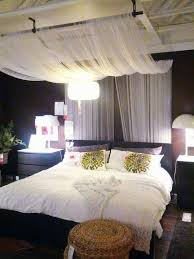 Faux Canopy Bed Drape Best 25 Canopy Over Bed Ideas On Pinterest Diy Canopy Bed