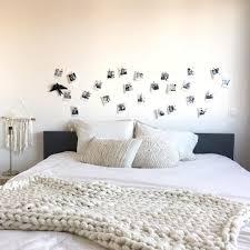guirlande lumineuse d馗o chambre deco chambre noemiemeijer papier ciseaux décoration