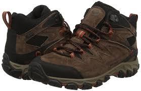 merrell hiking boots for sale merrell men u0027s serraton mid