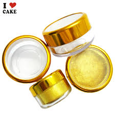 aliexpress com buy 3g edible glitter powder golden sugar nature