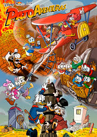 ducktales ducktales co drawing by mariods on deviantart