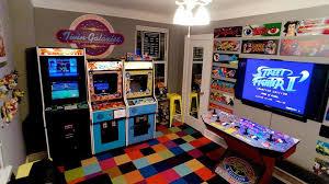 chambre gamer jeux vidéo la chambre de rêve de tout gamer