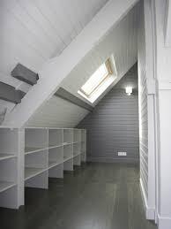 bureau sous pente charmant bureau sous comble 7 amenagement chambre sous