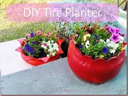 40 creative diy garden containers and planters from recycled