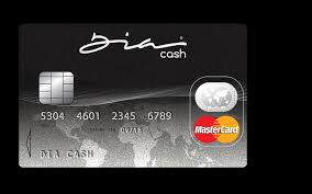 carte de credit dans les bureaux de tabac la carte dia dia