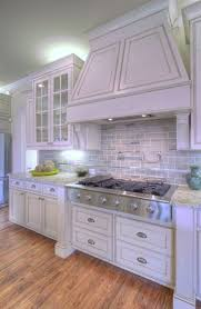 Kitchen White Cabinets Best 20 Brick Backsplash White Cabinets Ideas On Pinterest