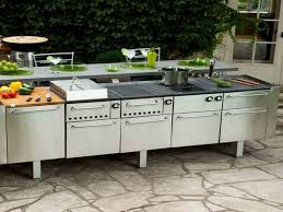 modern outdoor kitchen outdoor kitchen fancy decking floor and glass pool fence feat