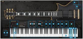 tutorial virtual guitar lesound net