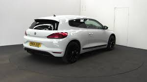 volkswagen scirocco 1 4 tsi bluemotion tech