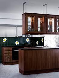 kvänum launches u002770s inspired kitchen design during stockholm u0027s