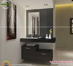 17 3 bedroom ground floor plan kerala style vastu oriented