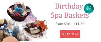 Spa Gift Basket Ideas Castle Baths Gift Guide Spa Gift Baskets For Any Occasion