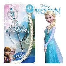 popular cartoon frozen children headwear princess elsa anna