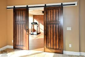 Exterior Sliding Barn Door Kit Sliding Barn Door Kits Fabulous Barn Door Hardware Kit Decorating