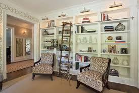 Bookshelves Library Library With Built In Bookshelves Hooked On Houses